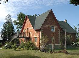 Gothic Revival Homes by Gothic Revival