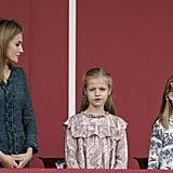 princess leonor infanta sofia spain
