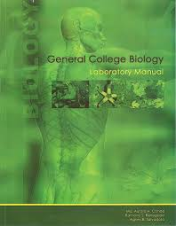 What U0027s New by 100 1st Year Biology Laboratory Manual Text Blueprint
