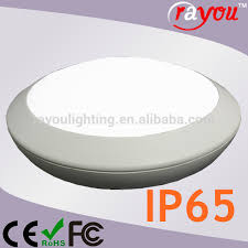 Ceiling Mount Led Fixture by 15w Surface Mounted Ceiling Lamp Waterproof Sensor Ceiling Led