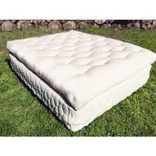 nova organic latex wool futon mattress sleepworksny com