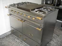 piano cuisine lacanche pianos de cuisine leisure ck90f320xg piano de cuisson table gaz5