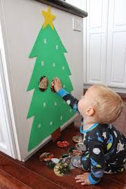18 alternative christmas trees safe for toddlers
