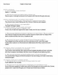 ch14 study guide khan khan sharyar chapter 14 study guide