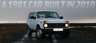 what it u0027s like to drive the greatest soviet car of all time