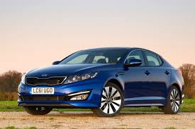 kia optima 2012 car review honest john