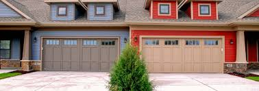 steel u0026 wood garage door courtyard collection