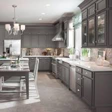 Gray Kitchen Ideas - gray kitchen cabinets slate appliances google search kitchen
