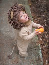 Halloween Costumes 1 Boy 20 Impossibly Cute Halloween Costumes Babies U0026 Toddlers Lion