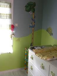 chambre bébé vert et gris chambre vert chaios com