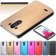 aliexpress com buy kisscase for lg g3 case gold metal aluminum