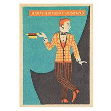 buy art press woman with piano birthday card online at johnlewis
