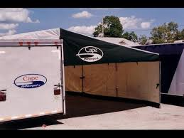 Motorsport Awning For Sale Steel Frame Trailer Awnings U0026 Race Canopies For Sale Holliday