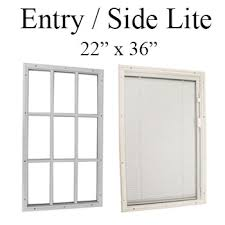 Exterior Door Window Inserts Therma Tru Door Glass Inserts Entry Sidelites
