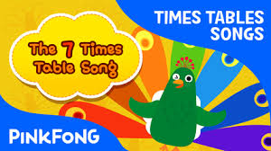 Counting By 7s Song Counting By 7 Movieandvideo