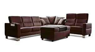 ekornes sectional sofa circle furniture wave stressless sectional ekornes sofas