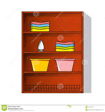 miniature clothes cupboard royalty free stock photo image 16106385