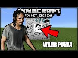Mad Dog Meme - texture pack meme greget ala maddog mcpe indonesia youtube