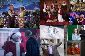 christmas tv guide 2014 the best tv and film throughout the