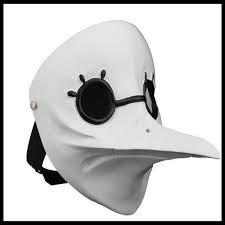 venetian doctor mask hot white venetian nose bird doctor plague mask beak fancy