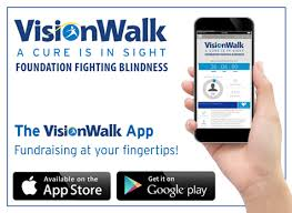 Foundation For Fighting Blindness Visionwalk Homepage Visionwalk Website