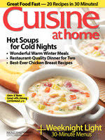 cuisine at home help cuisine at home library