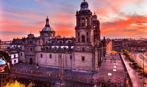52 places to go in 2016 52 places to go in 2016 the new york times names mexico city 1