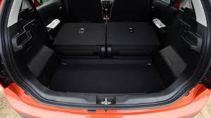 Suzuki Ignis Interior Suzuki Ignis Suv Practicality U0026 Boot Space Carbuyer
