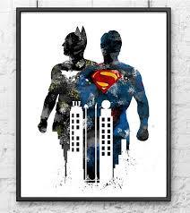 Batman Home Decor Best 25 Superman Room Ideas Only On Pinterest Superman Bedroom