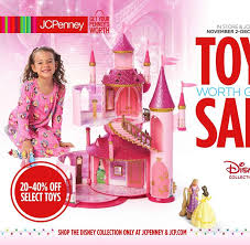 jcp thanksgiving sale jcpenney toy catalog 2017