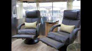 airstream with recliners for sale flying cloud youtube
