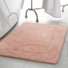 pink bath rugs mats you ll wayfair