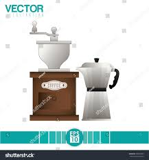 coffee shop design stock vector 388823809 shutterstock
