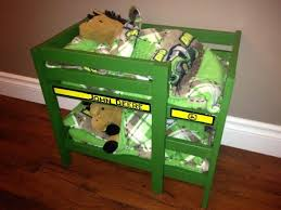 John Deere Tractor Bunk Bed 152 Best John Deere Toddler Room Images On Pinterest John Deere