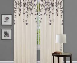 Sheer Purple Curtains by Curtains Amiable Dark Purple Sheer Curtain Panels Glamorous