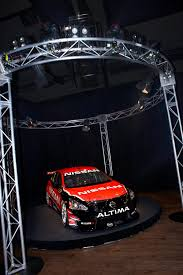 nissan altima australia v8 nissan altima v8 supercar launched racecar engineering