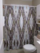 Urbanoutfitters Curtains Urban Outfitters Fabric Shower Curtains Ebay
