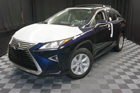 lexus warranty rx 350 2017 lexus rx 350 base for sale wilmington de jim koons