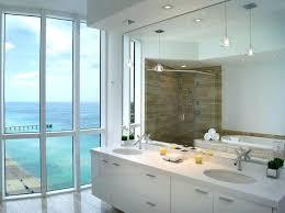 Bathroom Pendant Light Pendant Bathroom Lighting Small Pendant Light Fixture In A