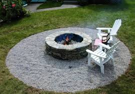 How To Make A Firepit Out Of Bricks How To Make A Firepit Out Of Bricks Home Fireplaces Firepits