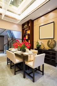 asian inspired dining room 28 images serene and practical 40