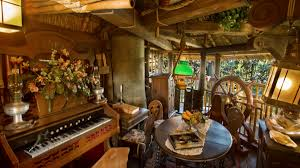 wdwthemeparks com swiss family treehouse
