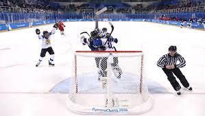 Hockey Scoreboard Light Fixture Pyeongchang 2018 Hockey Results