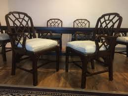 Ralph Lauren Dining Room Table Sold Ralph Lauren Dining Set Modern To Vintage