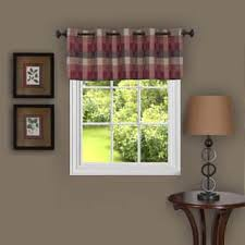 Grommet Top Valances Grommet Valances Shop The Best Deals For Nov 2017 Overstock Com