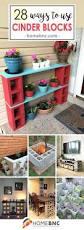 Backyard Living Room Ideas Cinder Block Furniture Backyard