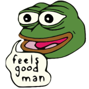 Feels Good Meme - feels good man frog meme t shirt spreadshirt