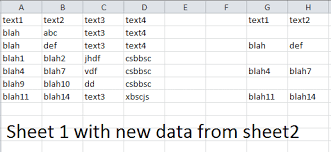 loops compare two worksheets find first match and paste then
