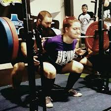 Michael Duncan Clark Bench Press Hunter Region Novice Powerlifting Series Home Facebook