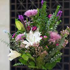 White Flower Arrangements Flower Arrangements Mcfarlane Douglass